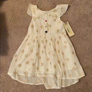 Star dress